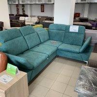 Угловой диван - кровать «Жемчуг-2»