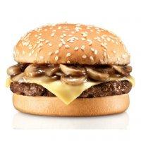 Французский бургер (большой)
