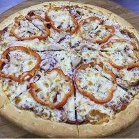 Пицца Факация