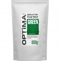 Пленочный воск Depiltouch OPTIMA GREEN