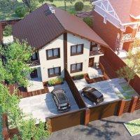 Договор (соглашение) о реальном разделе недвижимого имущества между совладельцами