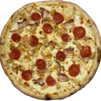 Пицца Мадагаскар