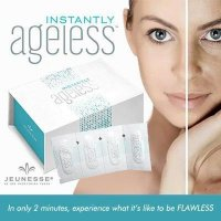 INSTANTLY AGELESS В ТУБАХ