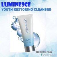 Омолаживающее очищающее средство Luminesce®