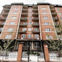 Двухкомнатная квартира (65 кв.м)