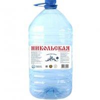 Вода питьевая 10л