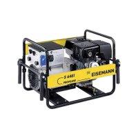 Бензиновый генератор Eisemann S 6401 Залог:10 000 ₽
