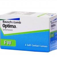 Bausch & Lomb Optima