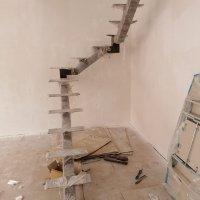 💧Уборка после ремонта и строительства