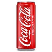 Кока-кола 330 мл
