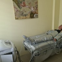 Аппаратный лимфодренажный массаж