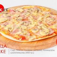 Пицца Yoake