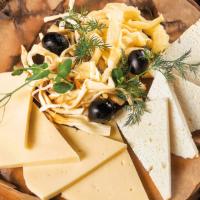 Ассорти Кавказских сыров-250гр