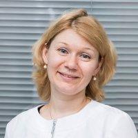 Шмакова Ирина Александровна