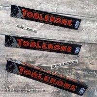 Тоблерон, очень вкусный