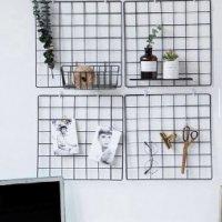 Металлическая сетка для фото/картин/заметок