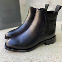 Ботинки Аз20