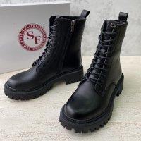Ботинки ВС2