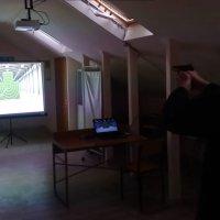 «Интерактивный стрелковый тренажер»