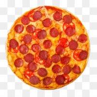 Пицца пиперони