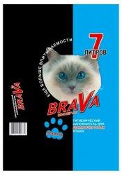 Наполнитель Brava (синий)