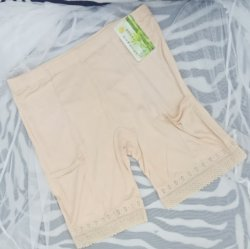 Панталоны телесные