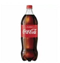 Coca cola кока кола 1L