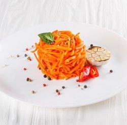 Салат морковный