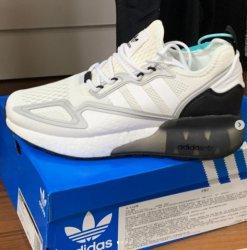 Adidas zx 2k Boots originals 💲26500 👟размеры 40-45
