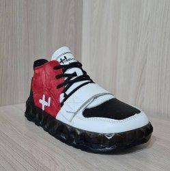 Очень мягкие и удобные ботинки