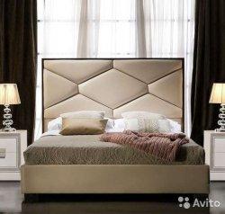 Кровать двухспальная Флоренция