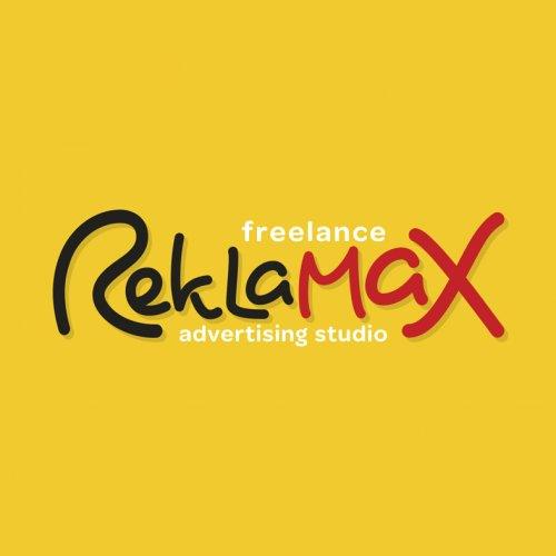 ReklaMax_freelance,Графический дизайн, Рекламная полиграфия, Наружная реклама,Азов