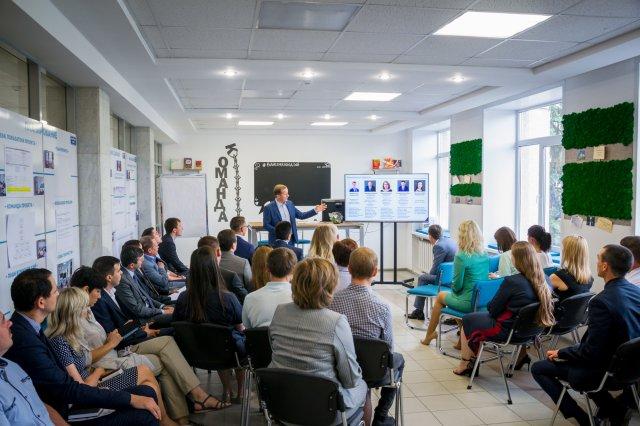 Обучающая программа «Основы предпринимательской деятельности и бизнес-планирования» от Помощь бизнесу Красноярск
