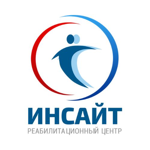 логотип компании Реабилитационный центр Инсайт