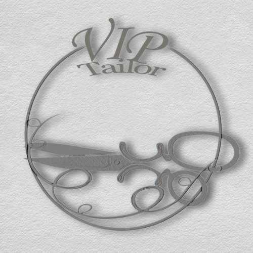 логотип компании vip Tailor