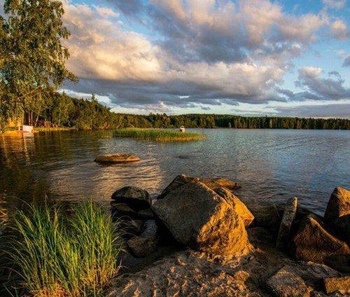 3-4 .07- Озеро Таватуй + Пельмень-Батл.