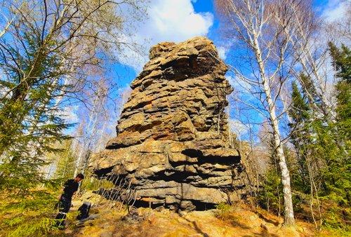 25.07 – Путешествие к Бунарским идолам и горе Бунар!