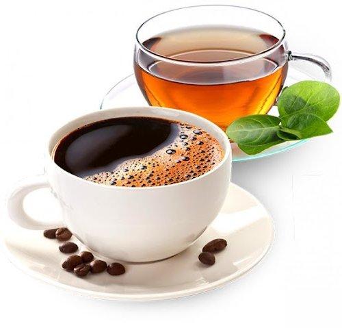 Отдел по продаже чая и кофе,Напитки,Караганда