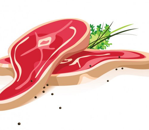 Мясной отдел,Продукты питания,Караганда