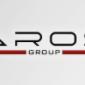 "логотип компании ""AROS Group"""