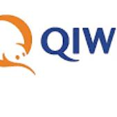 """логотип компании """"QIWI"""""""