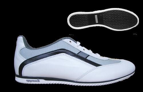 Скидка до 30% на кожаную обувь