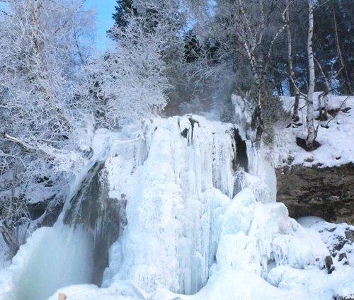 6.10 -  Суксун + водопад Плакун + курорт «Ключи» + форелевое хозяйство.