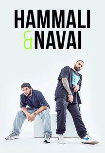 Hammali & Navai