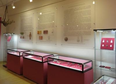 Выставка «Культура и искусство древнего Пскова»