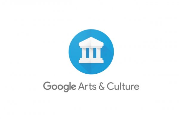 проект Гугла Arts and Culture
