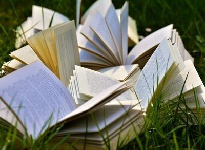 Выставка «Живут на свете книжки»