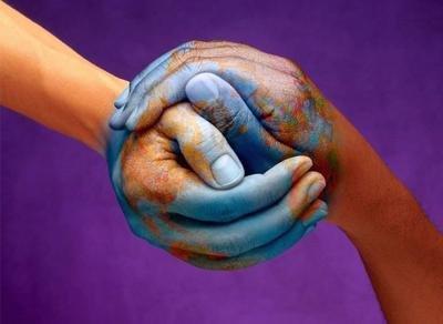 Беседа в честь Международного дня мира