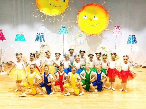 Народный ансамбль академического народного танца «Колымские звёздочки» объявляет набор МАЛЬЧИКОВ 6-8 лет в подготовительную группу