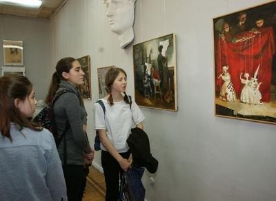 VII Межрегиональный фестиваль-форум «Диалог культур»